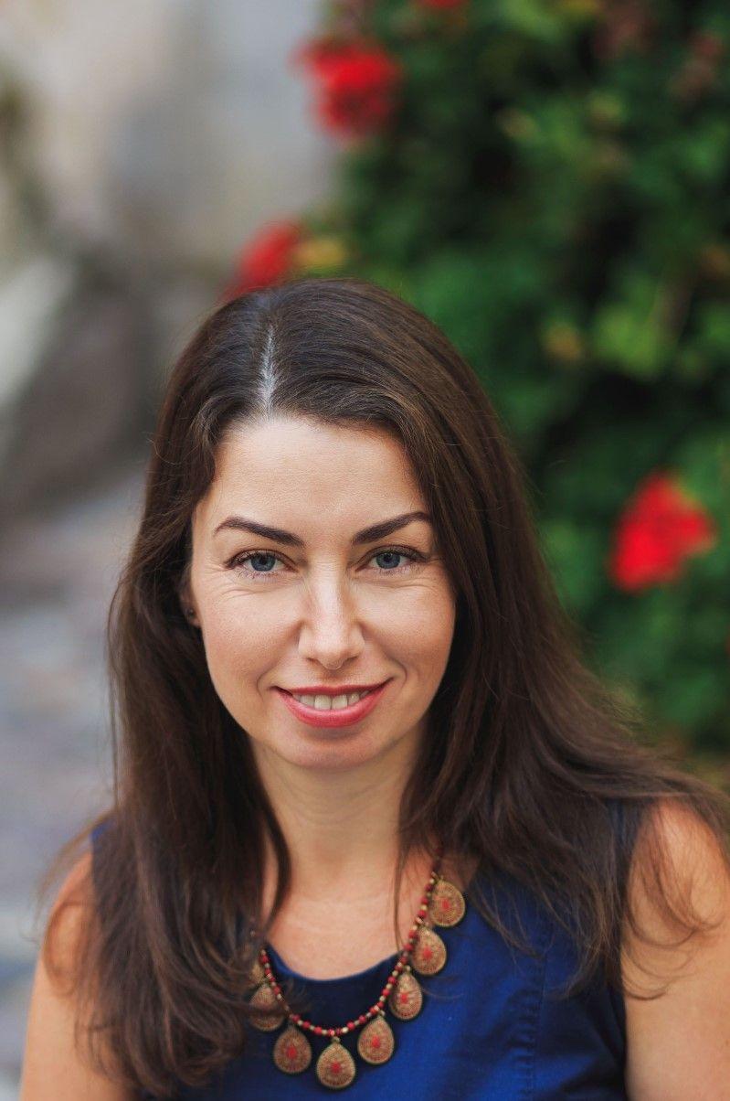 Mariya Pankiv