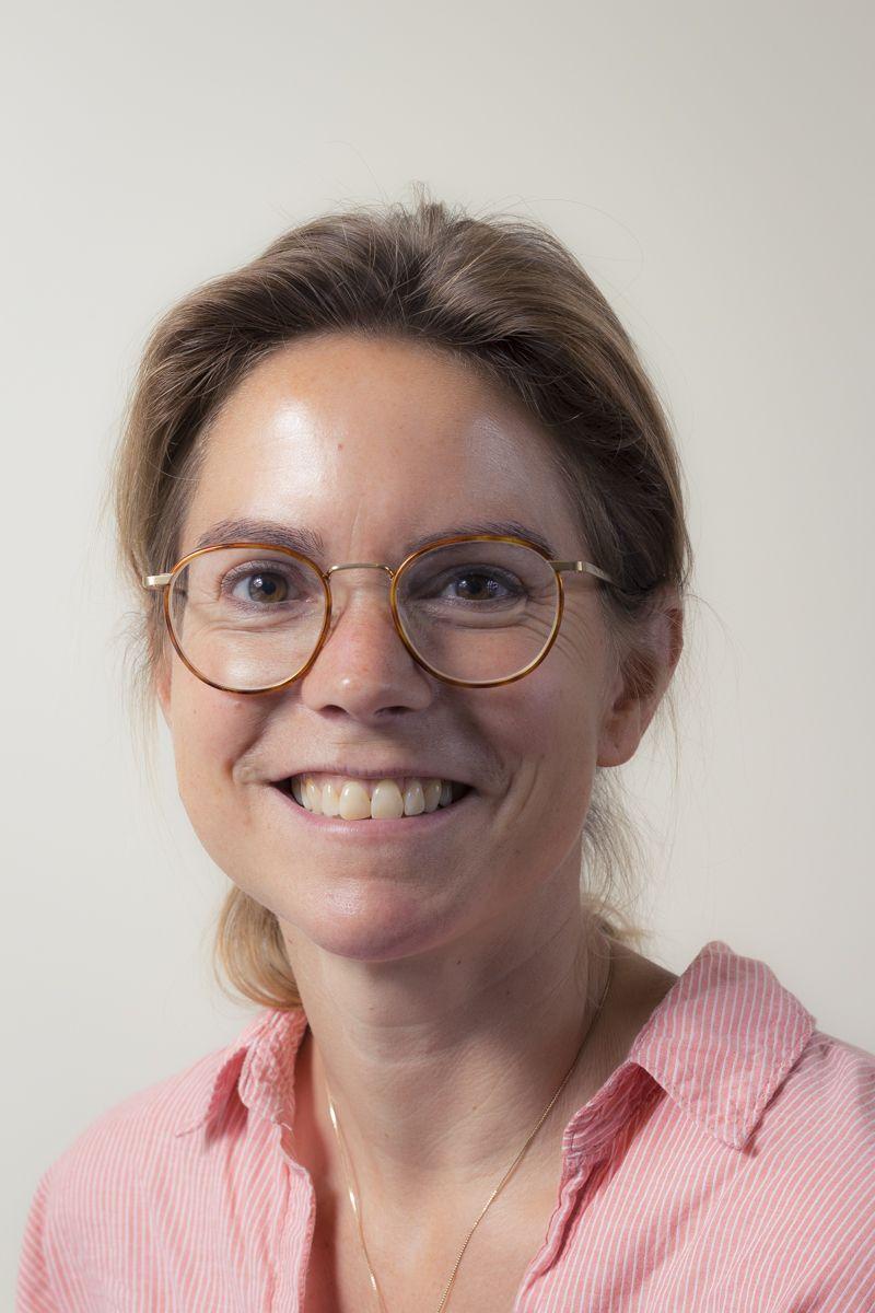 Monique Wijlhuizen